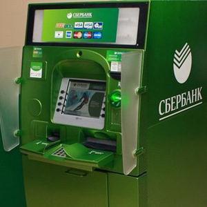 Банкоматы Шовгеновского
