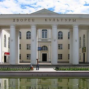 Дворцы и дома культуры Шовгеновского