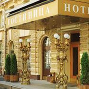 Гостиницы Шовгеновского