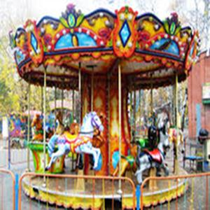 Парки культуры и отдыха Шовгеновского