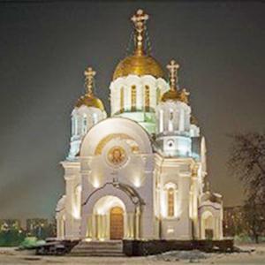 Религиозные учреждения Шовгеновского