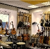 Музыкальные магазины в Шовгеновском