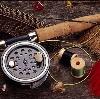 Охотничьи и рыболовные магазины в Шовгеновском