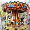 Парки культуры и отдыха в Шовгеновском