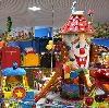 Развлекательные центры в Шовгеновском