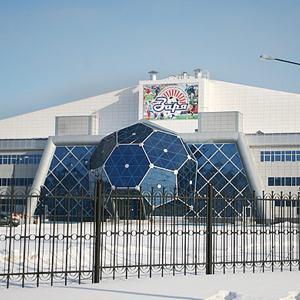Спортивные комплексы Шовгеновского
