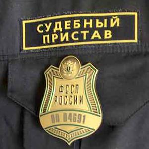Судебные приставы Шовгеновского