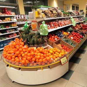 Супермаркеты Шовгеновского